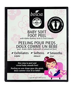 Boscia BOSCIA BABY SOFT FOOT PEEL
