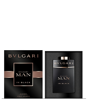 Bvlgari Man in Black Eau de Parfum 5 oz.