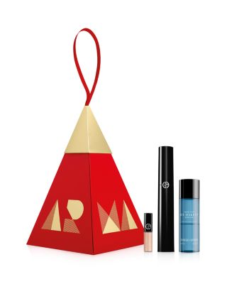 Eyes To Kill Ornament Gift Set ($54 Value) by Giorgio Armani