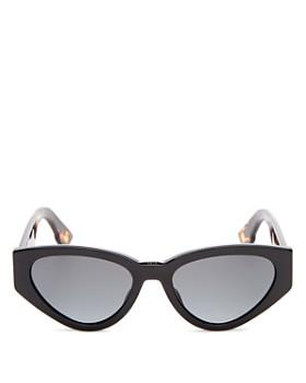 30b1d40b81 Dior - Women s Diorspirit Mirrored Cat Eye Sunglasses