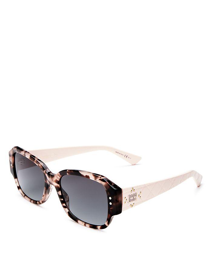 2e7a551b9261 Dior - Women s Ladydior Mirrored Square Sunglasses
