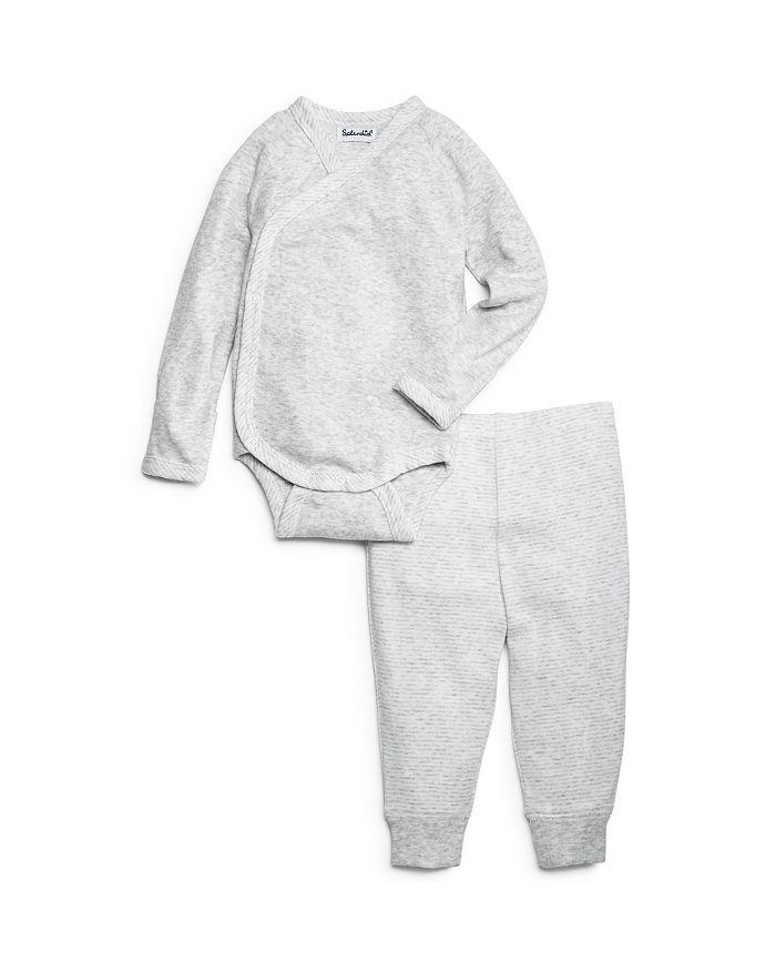 Splendid - Unisex Take Me Home Bodysuit & Leggings Set - Baby
