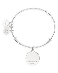 Alex and Ani - Guardian Angel Expandable Charm Bracelet