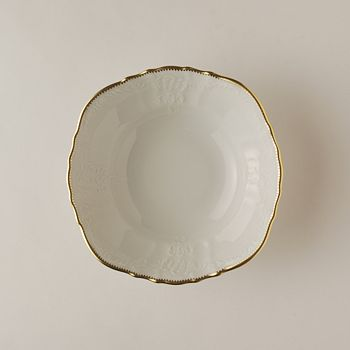 Anna Weatherley - Antique Open Vegetable Bowl, 11""
