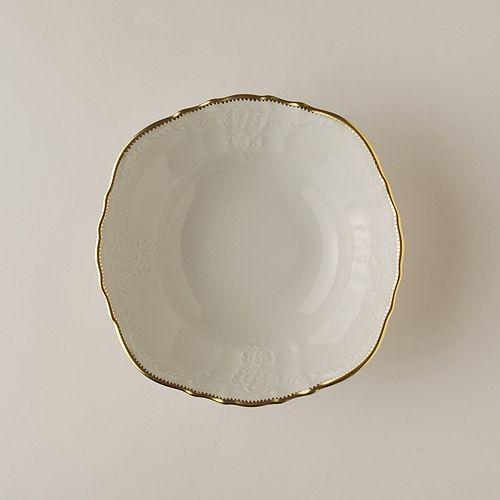 "Anna Weatherley - Antique Open Vegetable Bowl, 11"""