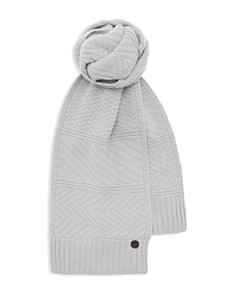 Ted Baker - Multee Multi-Stitch Scarf