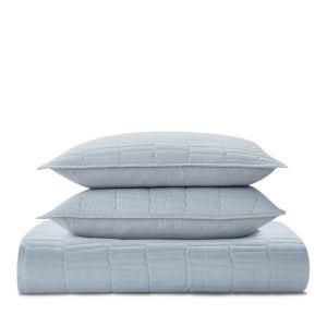 Highline Bedding Co. Messina Quilt Set, King