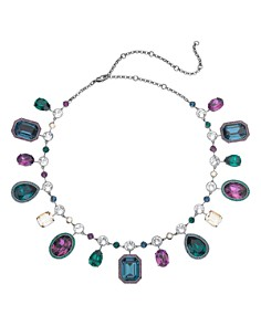 Atelier Swarovski - by Tabitha Simmons Statement Necklace, 14""