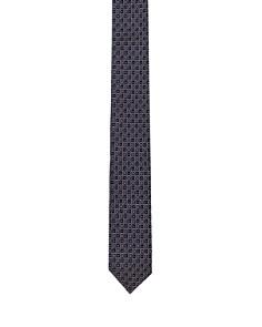 The Kooples - Octagon & Dot Silk Skinny Tie