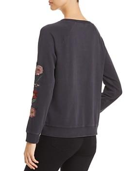 Billy T - Embroidered Sweatshirt