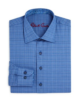 Robert Graham - Boys' Mel Shirt - Big Kid