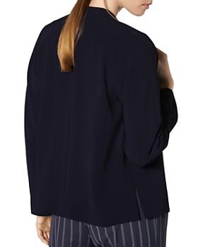 L.K.Bennett - Fie Sloane Open-Front Jacket