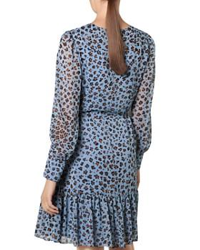 L.K.Bennett - Dakota Printed Dress