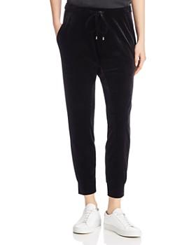 Eileen Fisher - Velvet Jogger Pants
