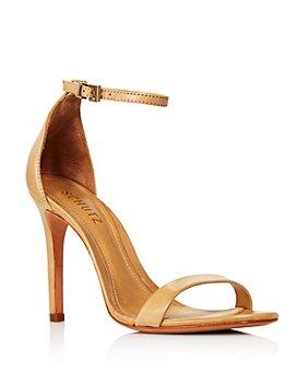 SCHUTZ - Women's Cadey Lee Ankle Strap High-Heel Sandals