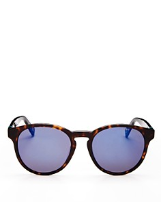 MARC JACOBS - Women's Round Sunglasses, 52mm
