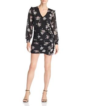 Heartloom - Anthea Floral Printed Dress
