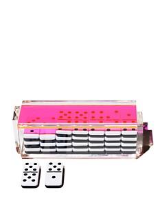 Luxe Dominoes - El Tigre Domino Set