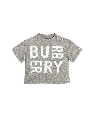 Burberry Girls Mini Furgus Logo Tee  Baby