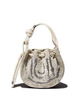 Behno - Ina Beaded Mini Bucket Bag - 100% Exclusive