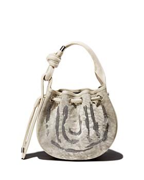Behno - Ina Beaded Mini Bucket Bag - 100% Exclusive