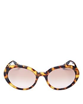1bb2ec8a8b Miu Miu Sunglasses - Bloomingdale s