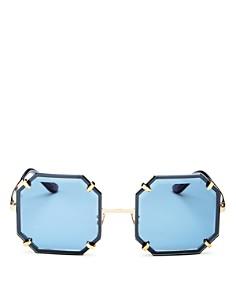 Dolce&Gabbana - Women's Square Sunglasses, 55mm