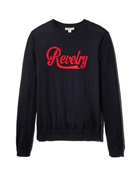 Whistles - Revelry Intarsia Sweater