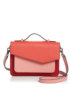 Botkier Cobble Hill Color Block Crossbody-Handbags