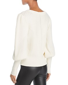 Joie - Ronita Wool & Cashmere Sweater