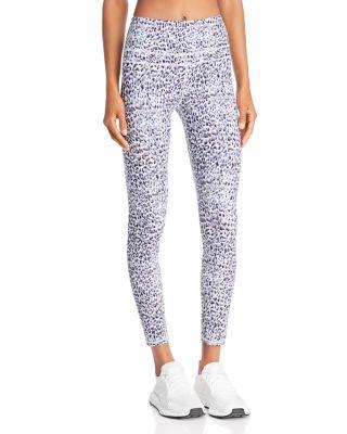 Varley Biona Leopard Print Legging
