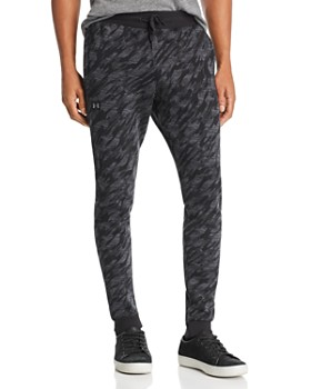 Under Armour - Rival Fleece Camo Jogger