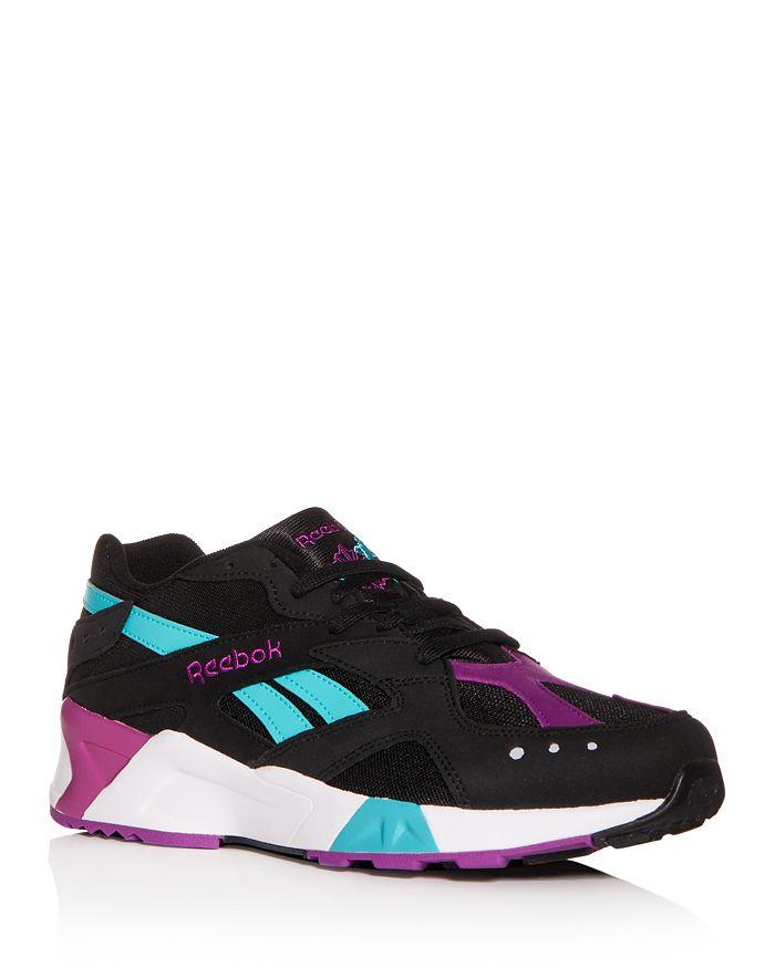 Reebok - Men's Aztrek Lace-Up Sneakers