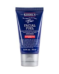 Kiehl's Since 1851 - Facial Fuel Daily Energizing Moisture Treatment for Men SPF 20 2.5 oz.