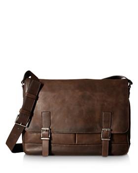 Frye - Oliver Leather Messenger