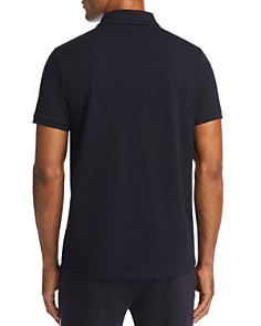 Moncler - Macro Logo Regular Fit Polo Shirt