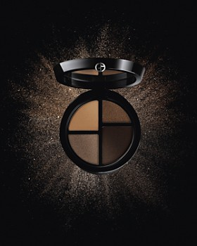 Giorgio Armani - Eye Quattro Eyeshadow Palette, Eye Drama Collection