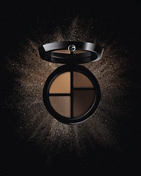 Giorgio Armani - Eye Quattro Eyeshadow Palette, Eye Drama Collection