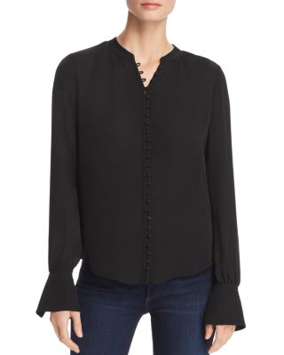 Tariana Silk Blouse by Joie