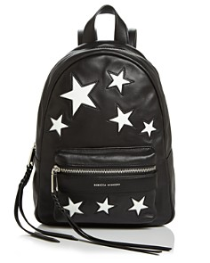 Rebecca Minkoff - MAB Small Multi-Star Backpack