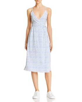 Nightwalker - Selma Wrap Dress - 100% Exclusive