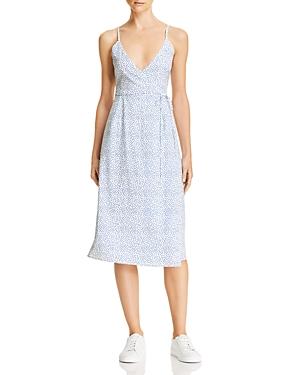 Nightwalker Selma Wrap Dress - 100% Exclusive