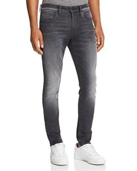 73a175fe31f7 G-STAR RAW - 3301 Skinny Fit Jeans in Medium Aged ...