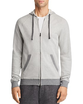 Mills Supply - Sonoma Dyed French Terry Hoodie