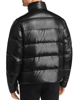 Pacific & Park - Puffer Jacket - 100% Exclusive