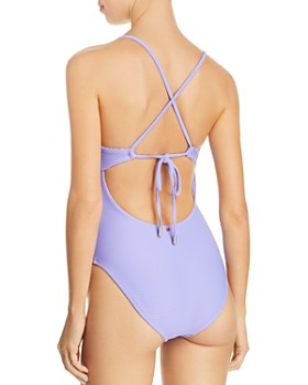 96aff6ef1c0ad Designer Swimwear: Swimsuits, Cover Ups & More - Bloomingdale's