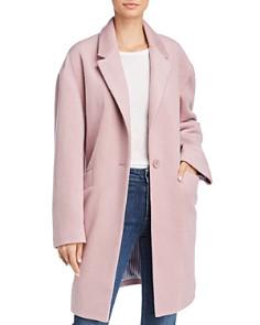 ASTR the Label - Drop-Shoulder Coat