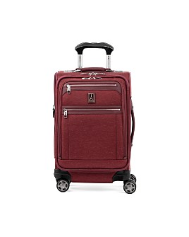 "TravelPro - Platinum Elite 20"" Expandable Business Plus Carry On Spinner"