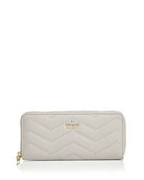 ad6e8dd72fb4 kate spade new york - Reese Park Lindsey Leather Wallet ...
