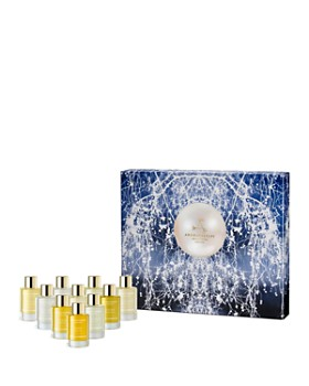 Aromatherapy Associates - Ultimate Wellbeing Bath & Shower Oil Gift Set ($119 value)